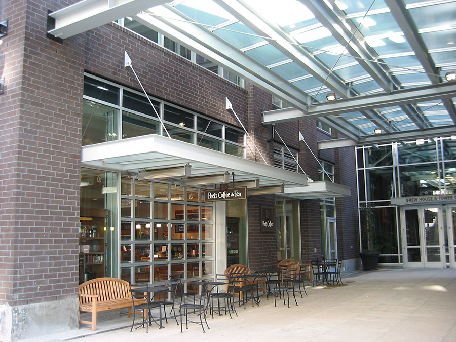 Project: Brewery Blocks II<br /> Architect: GBD Architects<br /> GC: Hoffman Construction Co<br /> Location: Portland, OR<br />