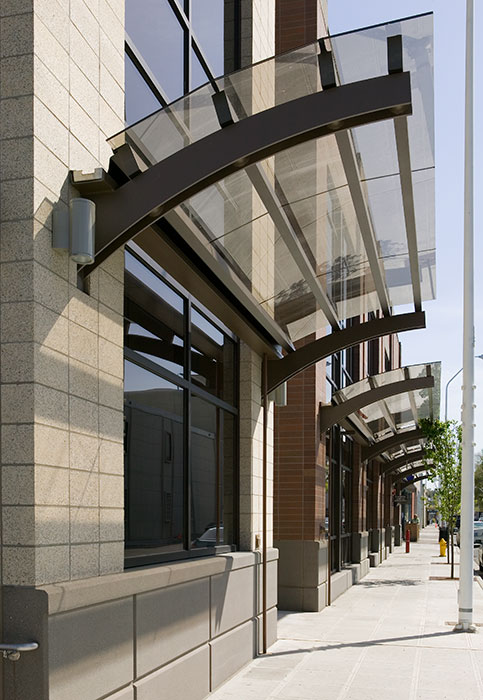 Project: First Savings Bank <br /> Architect: Baylis Architects<br /> GC: Foushee and Associates<br /> Location: Renton, WA<br />