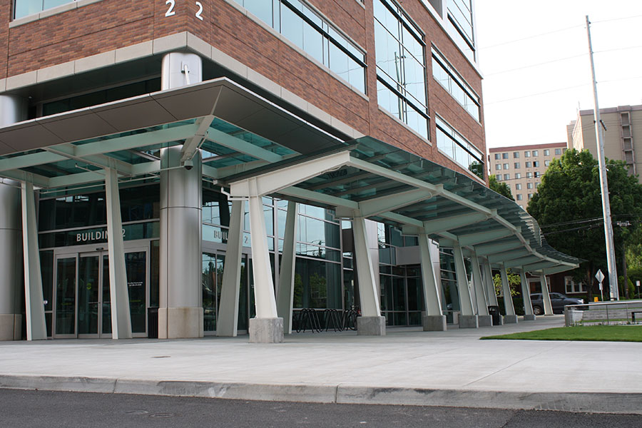 Project: Providence POP2 <br /> Architect: Jon R. Jurgens & Associates<br /> GC: JE Dunn Construction<br /> Location: Portland, OR<br />