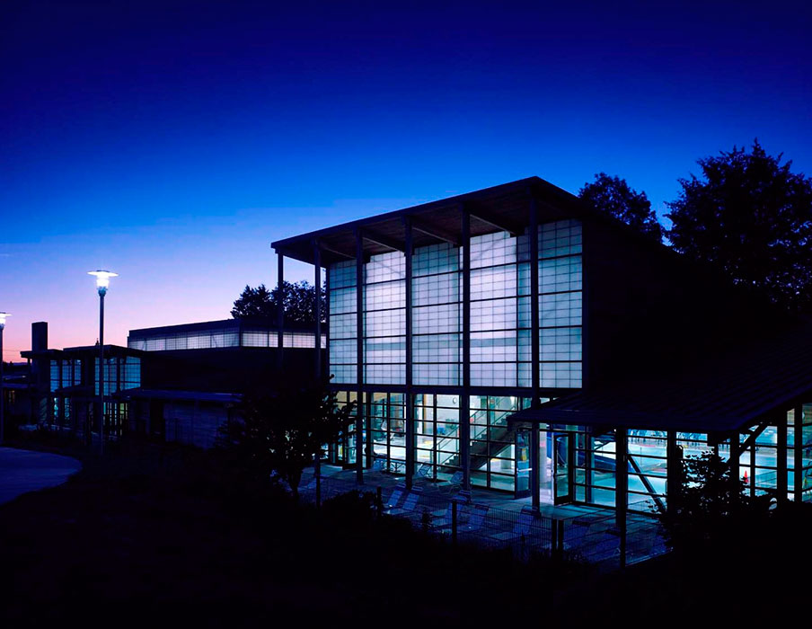 Project: SW Community Center Exterior <br /> Architect: BOORA Architecture<br /> GC: Nielsen Dillingham<br /> Location: Portland, OR<br />