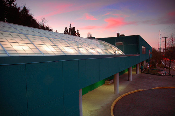 Project: YMCA Pool <br /> Architect: BOORA Architects<br /> GC: Cooper Construction<br /> Location: Portland, OR<br />