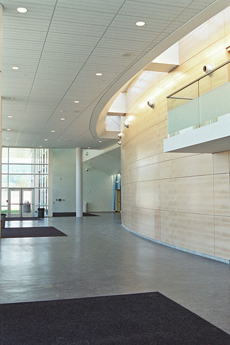 Project: Newberg High School<br /> Architect: Architect BOORA Architects<br /> GC: Emerick Construction<br /> Location: Newberg, OR<br />